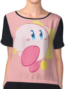 Kirby Chiffon Top