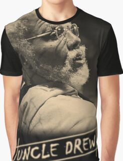 Unbelievable old man Graphic T-Shirt