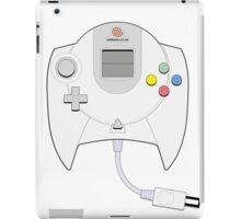 Dreamcast Controller iPad Case/Skin