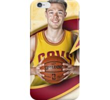 Young Dangerous Delly iPhone Case/Skin