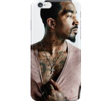 Smith On Magazine Cover iPhone Case/Skin