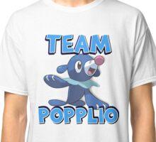 Team Popplio ! Classic T-Shirt