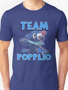 Team Popplio ! Unisex T-Shirt