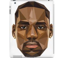 Lebron Troll Face iPad Case/Skin