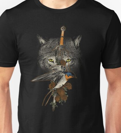 The Swallow T-Shirt