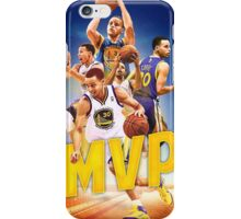 MVP replicas iPhone Case/Skin