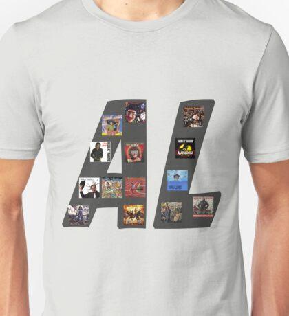 Al Shirt Unisex T-Shirt