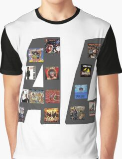 Al Shirt Graphic T-Shirt
