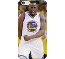Fault of the referee iPhone Case/Skin