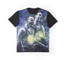 Splash Brothers Graphic T-Shirt