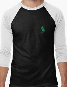 wizard polo Men's Baseball ¾ T-Shirt