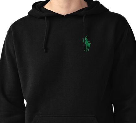 wizard polo Pullover Hoodie