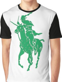 wizard polo Graphic T-Shirt