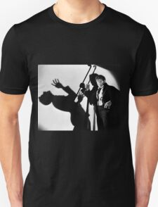 Dr. Jekyll and Mr. Hyde - Transformation T-Shirt