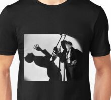 Dr. Jekyll and Mr. Hyde - Transformation Unisex T-Shirt