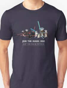 Star Wars Sharks Unisex T-Shirt