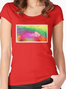 Cataclysm Women's Fitted Scoop T-Shirt