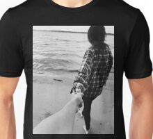 harmonious memories. Unisex T-Shirt
