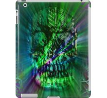 Spectrum Skull iPad Case/Skin