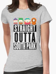 Straight outta South Park T-Shirt