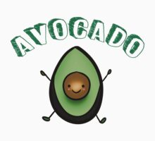 Avocado One Piece - Long Sleeve