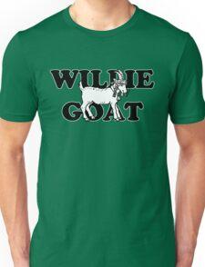 Willie Goat Unisex T-Shirt
