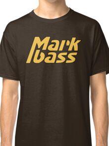 Markbass Amp Classic T-Shirt