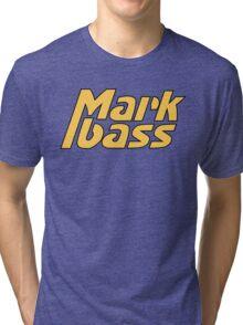 Markbass Amp Tri-blend T-Shirt