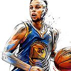 Stephen Curry Injury 2016 by Basketball Fanatics