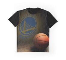 Hoops Graphic T-Shirt