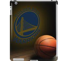 Hoops iPad Case/Skin