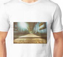 Footbridge (Low Angle) Unisex T-Shirt