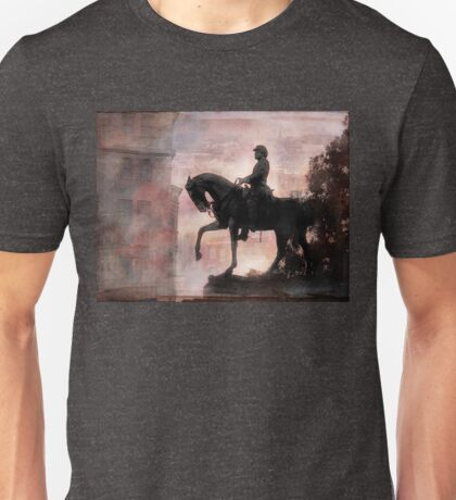 A Step Back in Time Unisex T-Shirt