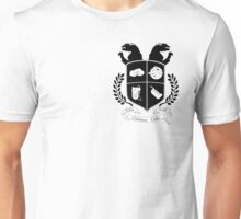 Ghostbusters Crest (Pocket) Unisex T-Shirt