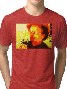 Dr. Steve Brule For Your Wine Tri-blend T-Shirt