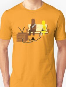 Let the Wookie Win Unisex T-Shirt