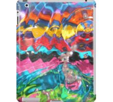 Signature Ripples iPad Case/Skin