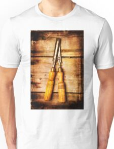 Old Chisels Unisex T-Shirt