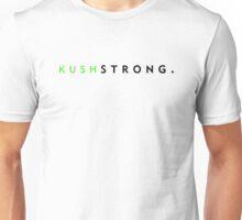 KUSHSTRONG. Unisex T-Shirt