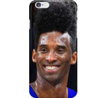 Afro Kobe iPhone Case/Skin