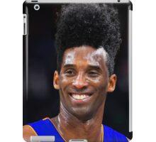 Afro Kobe iPad Case/Skin