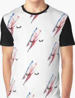 Lady Stardust Graphic T-Shirt