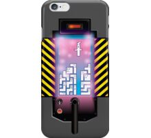 I Ain't Afraid of No Host iPhone Case/Skin