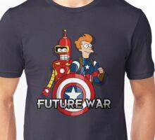 Future war Unisex T-Shirt
