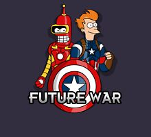 Future war Unisex T-Shirt