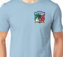 Gulf Coast Fiat Club / small logo Unisex T-Shirt