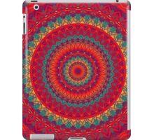 Mandala 004 iPad Case/Skin