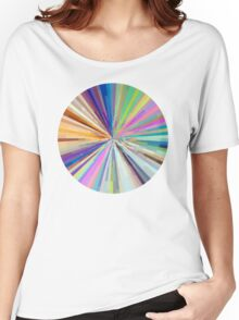 spin around a hundred times.  Women's Relaxed Fit T-Shirt