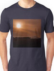 Sun Gazing Unisex T-Shirt