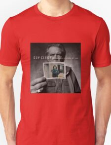 guy clark Unisex T-Shirt